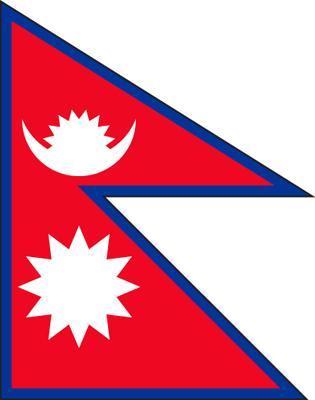flag_nepal